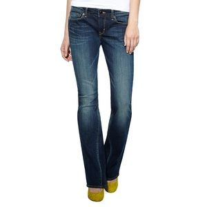 Lucky Brand The Sweet Jean Straight Jean